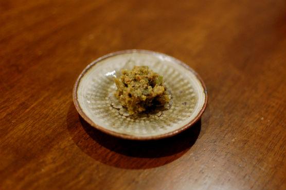 蕗味噌 レシピ