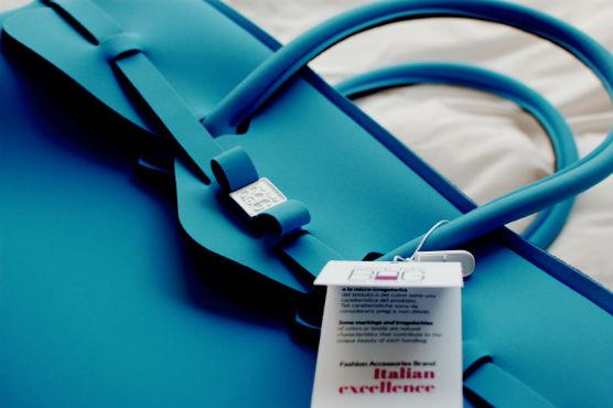 save my bag missweekender