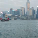 香港年末一人旅 クリスマスの過ごし方。
