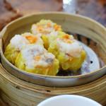 一人飲茶を堅尼地城で楽しむ 香港一人旅で食べたもの その3。