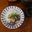 新玉ねぎと鯖のサラダ