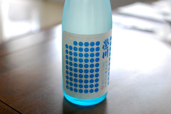榮川 純米吟醸生貯蔵酒