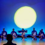 阿波おどり会館でダンサーとしての矜持を見せる。高速バスで行く徳島の旅 その4