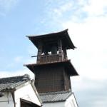 蔵造りの街 小江戸川越を歩く。日本散歩・埼玉県