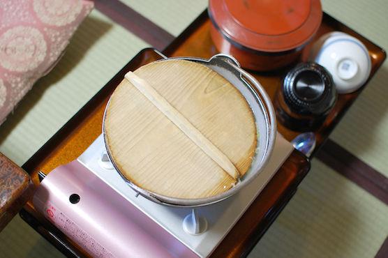 きぬ川国際ホテル朝食