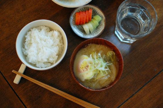 麺なし味噌ラーメン