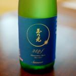 京都の酒 玉乃光 純米吟醸 28Pf Summerで晩酌塩鶏と大根のスープ煮