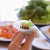 ニャチャンでネムノンを食べる