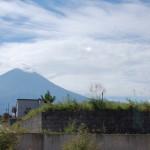 河口湖畔で別荘遊び 日本散歩・山梨県