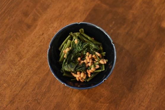 エンサイ納豆